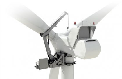 5 common wind turbine failures and maintenance